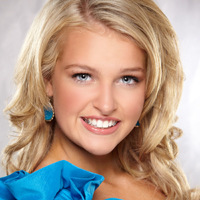 Teen Tarrant County.Head shot.Holly Morgan